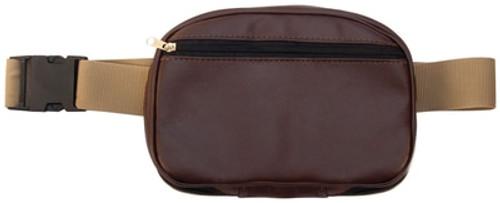 Tagua Leather Fanny, Medium, Fits most  9mm/.40 S&W