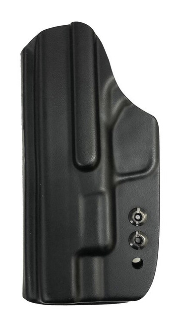 Tagua Appendix Holster, IWB, Ambidextrous, FIts Springfield XDS, Black