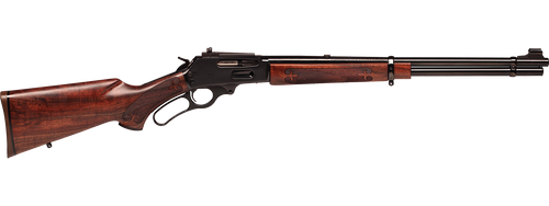 "Marlin 336C Extra Fancy 30-30 20"" Barrel, Hand Checkered Extra Fancy Wood, Accurized"
