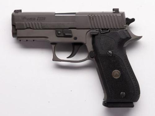 "SIG P220 Legion, 45 ACP, 3.9"", 8rd, X3-Ray NS"