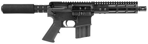 """Franklin Armory CA7 AR-15 Pistol, .223/5.56, 7.5"""" Barrel, 10rd Mag"""