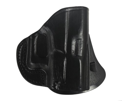 Tagua Paddle Holster, Fits Bersa Thunder, Right Hand, Black