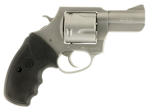 "Charter Arms Pitbull, 45 ACP, 2.5"", 5rd, Stainless"