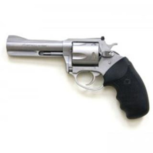 "Charter Arms Pit Bull, .40 S&W, 4.33"" Barrel, 5rd, Stainless"