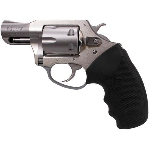 "Charter Arms Pathfinder Lite, .22 LR, 2"" Barrel, 6rd, Matte/Stainless"