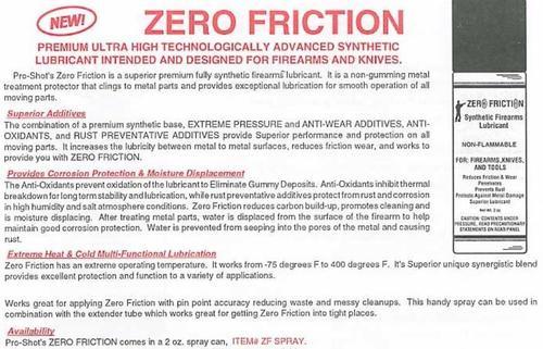 Pro-Shot Adjustable Stopper Bore Guide .22 Centerfire-.30 Caliber