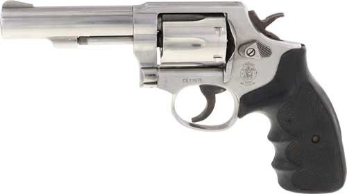 "Smith & Wesson M65 .357 Mag/38 Spl  4"" Barrel,  Used, Good to Very Good Condition"
