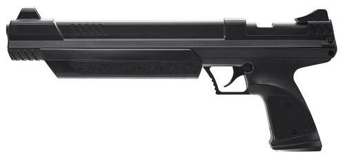 """Umarex Strike Point, .177, 9"""" Barrel, 600 FPS, Black"""