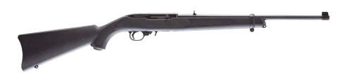 """Umarex Ruger 10/22 Air Rifle, .177 Pellet, 18"""" Barrel, 10rd, Black"""