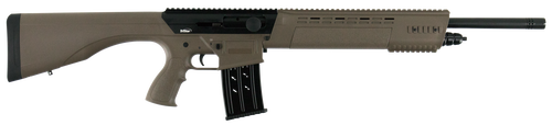 "TriStar, KRX Tactical, Semi-automatic, 12 Ga 3"", 20"" Barrel, Flat Dark Earth, 5Rd"