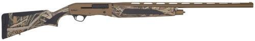 """TriStar Viper Max Bronze/Mossy Oak Blades Camo 12ga 28"""" Barrel 3.5"""" Chamber"""