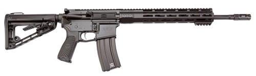 "Wilson Combat Protector Carbine AR-15 5.56/223 16"" Barrel 6-Position Rogers Super-Stoc Black"