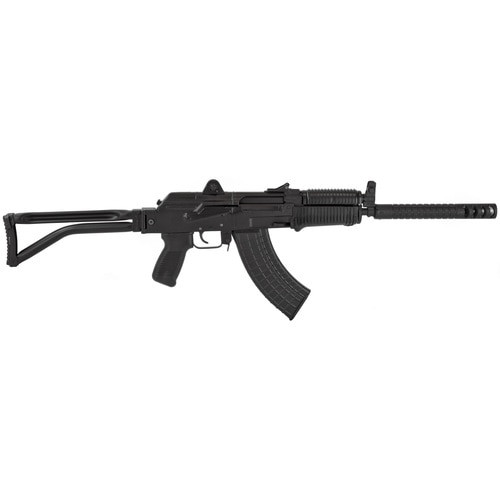 "Arsenal SAM7SFK-80 7.62x39, Milled Receiver 16"" Barrel /Gambit Barrel Extension, 30rd, Folding Stock,"