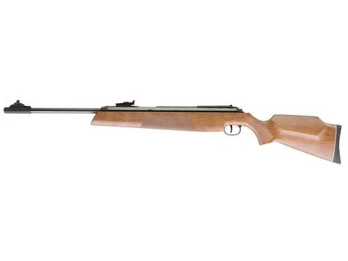 "Umarex RWS Model 54, .22 Pellet, 17"" Barrel, Single Shot"