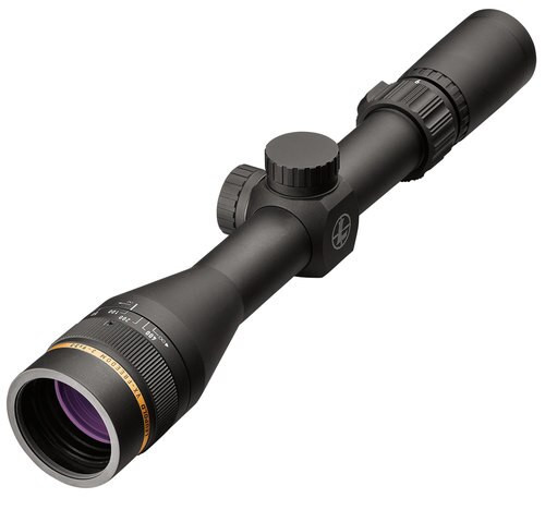 "Leupold VX-Freedom EFR 3-9x 33mm Obj 33.1-13.6 ft @ 100 yds FOV 1"" Tube Black Matte Finish Duplex"