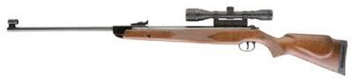 "Umarex RWS Model 350 Magnum Combo, .22 Pellet, 18"" Barrel, 4x32mm Scope"
