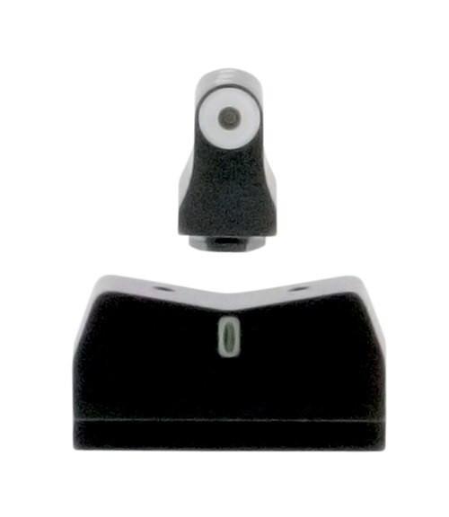 XS Gl-0004s-5 Dxt Big Dot Suppressor Glock 17/19/22-24/26/27/31-36/38 firearms