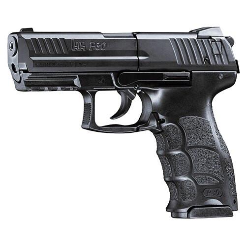 """Umarex HK P30, .177, 3.35"""" Barrel, 15rd, Black"""