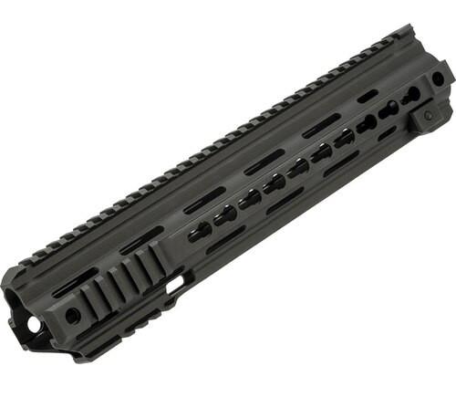 """Umarex Calibur Keymod Rail, 13"""", Black"""
