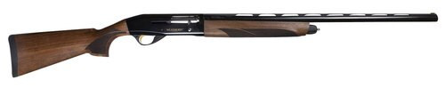 "Weatherby Element Upland 20 Ga, 3"" Chamber, 28"" Barrel, Black, Walnut Stock, IC/M/F Chokes, 4Rd"