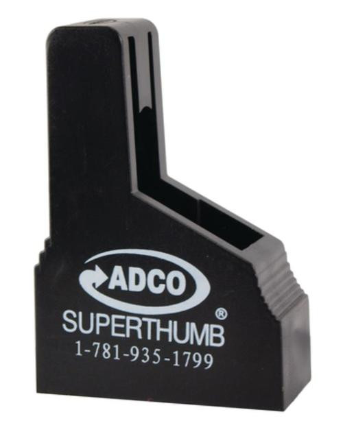 ADCO Loaders Super Thumb V Magazine Loading Tool For .380 ACP Flat