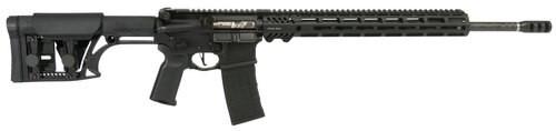 "Adams Arms P3 224 Valkyrie 20"" Barrel, Adjustable Stock Black Hardcoat Anodized, 30rd"