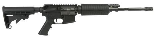 """Adams Arms PZ AR-15 5.56mm/223, 16"""" Barrel, M4 Furniture"""