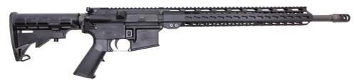 "ATI Mil-Sport 450 Bushmaster, 16"" Barrel, Black Parkerized, 5rd"