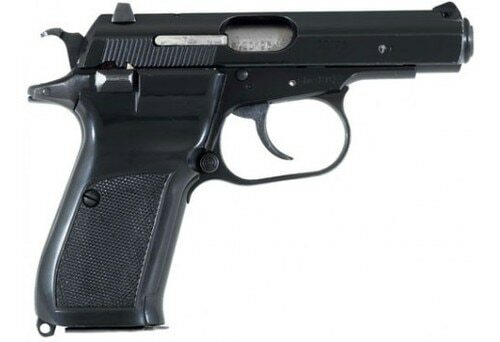 CZ82  9x18, Condition: Very Good, Surplus, Limited Quantities, 2x12rd Mags