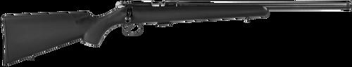 "CZ 455 Varmint SR 22LR, 20.5"", Black Syn"