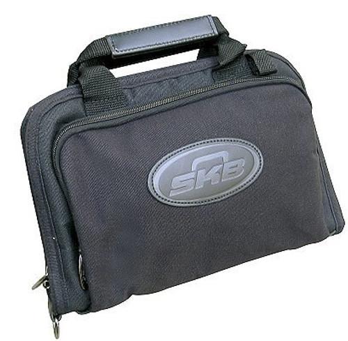 SKB Drytek Handgun Cases, Rectangle, Black, 4 Pack