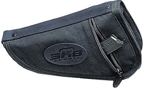 "SKB Drytek Handgun Case 12"", Black"