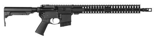 "CMMG Endeavor 200 Mk4 350 Legend, 16"" Barrel, Black"