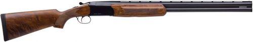 """Stoeger Condor Field O/U 12GA 3"""" 28"""" Barrel A-Grade Satin Walnut Stock Special Edition"""