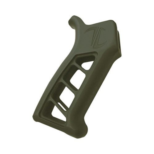 Timber Creek Enforcer AR Pistol Grip, OD Green