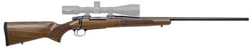 "CZ 557 American  6.5x 524"" Barrel, Turkish Walnut, American Style, Oil Finish Stock, 5rd"