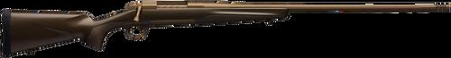 "Browning X- Pro Long Range 6mm Creedmoor, 26"" Heavy Fluted Threaded Barrel, 4rd"