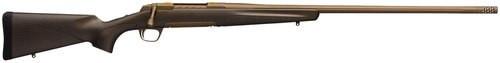 "Browning X- Pro Long Range 28 Nosler, 26"" Heavy Fluted Threaded Barrel, 3rd"