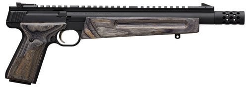 "Browning Buck Mark Varmint 22 LR, 10.25"" Barrel, Suppressor Ready"