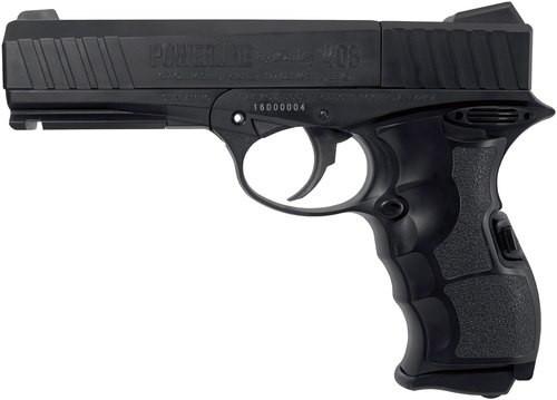 Daisy PowerLine Air Pistol .177 Pellet/BB Black