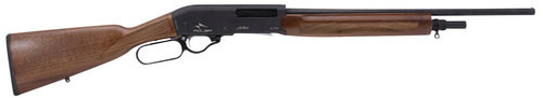 "Century Adler A100 Lever Shotgun 410 Ga, 20"" Barrel, Walnut, Brass Front Sight, 5rd"