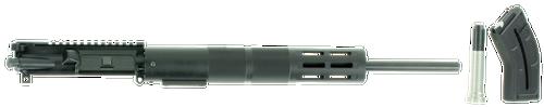 "Franklin Armory F17 SPR Upper 17 WSM, 18"", Black"