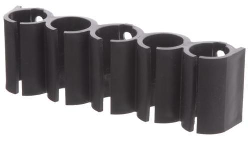 Advanced Technology Holds 5 Additional Shotshells Plastic Black