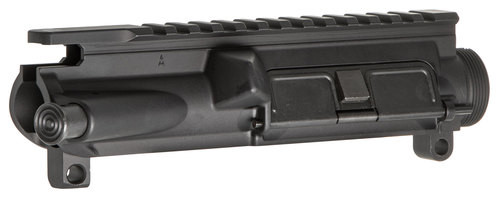 Aero Precision AR-15 XL Assembled Upper Receiver, Black
