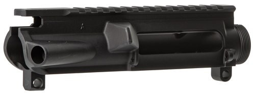 Aero Precision AR-15 XL Stripped Upper Receiver, Black