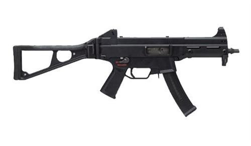 HK UMP 40 DEALER SAMPLE 4