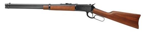 ROSSI Braztech Model 92 Carbine .38/.357 20 Inch Barrel Blue Finish Wood Stock 10 Rounds