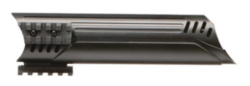Advanced Technology Tactical Shotgun Forend For12 Ga Mossberg 500/535/590/835, Remington 870, Winchester 1200/1300 & Sxp Black
