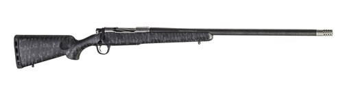"Christiensen Arms Ridgeline .300 PRC 26"" Barrel, Green Black Webbing Stock"