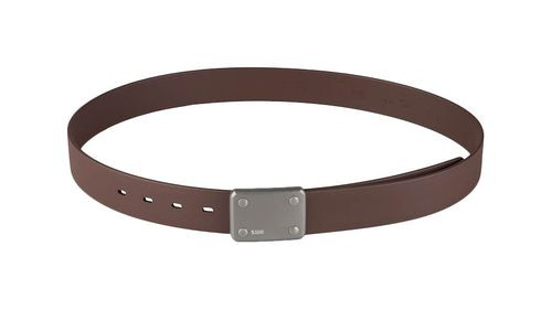 5.11 Apex Gunner's Belt, Dark Horse Brown, Small